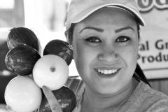 Margarita Rodriguez, Rodriguez S&J Farm