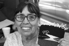 Helen Zamora, Zamora's