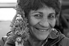 Pilar Abadia, Maria's Farm