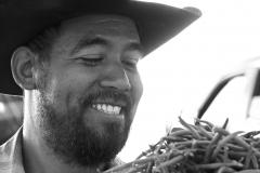 Agustin Orozco, El Guique Farm