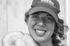 Adrienne Rosenberg, Woven Web Farm
