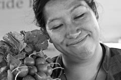 Esmeralda Orozco, Valentina's Farm