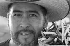 Reynel Orozco, Orozco Farm