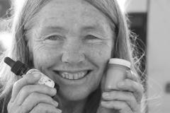 Becky Thorpe, Sunstar Herbs